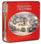 Sounds Of Christmas: Thomas Kinkade [Tin Can] , Thomas Kinkade