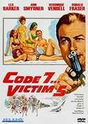 Code 7 Victim 5 , Lex Barker