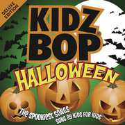 Kidz Bop Halloween , Kidz Bop Kids