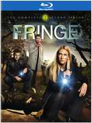 Fringe: The Complete Second Season , Mark Valley