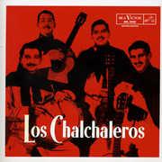 Los Chalchaleros 1958 [Import] , Los Chalchaleros