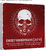 Endzeit Bunkertracks Act 6 , Various Artists
