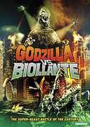 Godzilla Vs Biollante , Kurt Cramer