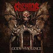 Gods Of Violence , Kreator
