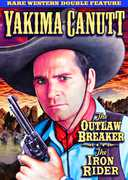 The Outlaw Breaker /  The Iron Rider , Florence Lee