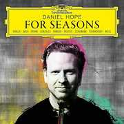 For Seasons , Daniel Hope