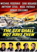 Sea Shall Not Have Them , Michael Redgrave