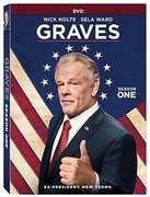 Graves: Season One , Nick Nolte