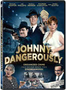 Johnny Dangerously , Joe Piscopo