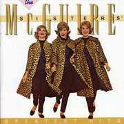 Greatest Hits , The McGuire Sisters