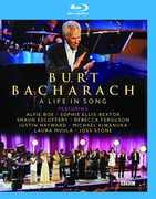 Burt Bacharach: A Life in Song , Burt Bacharach