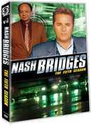 Nash Bridges: The Complete Fifth Season , Don Johnson