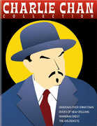 Charlie Chan Collection , Roland Winters