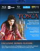 Tosca , Fabio Previati