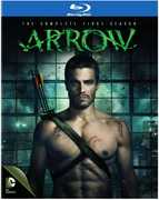 Arrow: The Complete First Season (DC) , Ben Browder