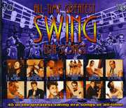 All-Time Greatest Swing Era Songs /  Various , Various Artists