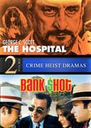 The Hospital /  Bank Shot , George C. Scott