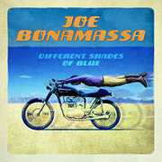 Different Shades of Blue , Joe Bonamassa