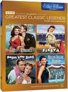 TCM Greatest Classic Legends Film Collection: Esther Williams Volume 2