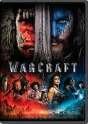 Warcraft , Travis Fimmel