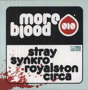More Blood 010 /  Various [Import] , Various Artists