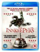 Inkeepers-Blu Ray