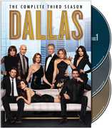 Dallas: The Complete Third Season (Final Season) , Keiko Agena
