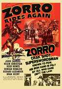 Zorro Rides Again , Helen Christian