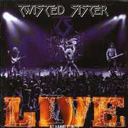 Live at Hammersmith , Twisted Sister
