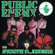 Apocalypse 91:The Enemy Strikes Black [Explicit Content] , Public Enemy