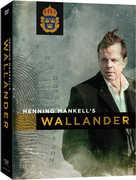 Henning Mankell's Wallander , Krister Henriksson