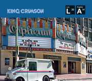 Live at the Orpheum , King Crimson