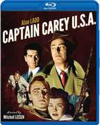 Captain Carey, U.S.A. , Alan Ladd