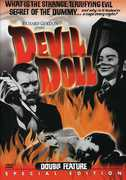 Devil Doll , Bryant Halliday
