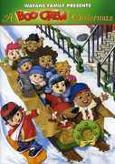 A Boo Crew Christmas , Charlie Murphy