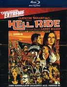 Hell Ride , David Carradine