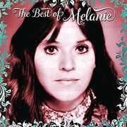 Best Of Melanie [Import] , Melanie