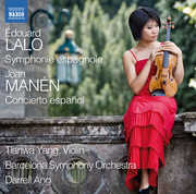 Symphonie Espagnole , Joan Manen