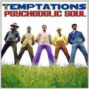 Psychedelic Soul , The Temptations