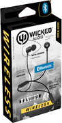 Wicked WIBT2650 Bandido Bluetooth Earbud with Mic Black