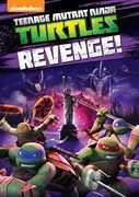 Teenage Mutant Ninja Turtles: Revenge