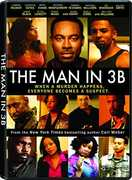 The Man In 3B , Lamman Rucker