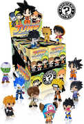 FUNKO MYSTERY MINIS: Best Of Anime Series 2 Blind Box (One Figure Per Purchase)