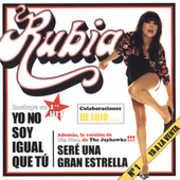 #1 Ya a la Venta , Rubia