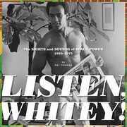 Listen Whitey! Sounds of Black Power 1965-75 /  Various , Pat Thomas