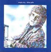 Empty Sky (remastered) , Elton John