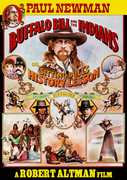 Buffalo Bill and the Indians, Or Sitting Bull's History Lesson , Paul Newman