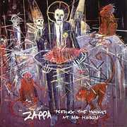 Feeding The Monkies At Ma Maison , Frank Zappa