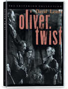 Oliver Twist (Criterion Collection) , Robert Newton