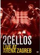 Live at Arena Zagreb [Import]